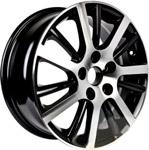 Отзывы о литых дисках Replica Toyota Camry RN2909 16x6.5 5x114.3мм DIA 60.1мм ET 45мм