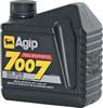 Отзывы о моторном масле Agip 7007 0W-30 5л