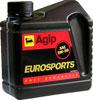 Отзывы о моторном масле Agip Eurosports 5W-50 4л