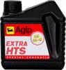 Отзывы о моторном масле Agip Extra HTS 5W-40 1л