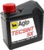 Отзывы о моторном масле Agip Tecsint SX 0W-40 1л