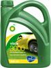 Отзывы о моторном масле BP Visco 3000 10W-40 4л