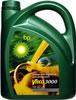 Отзывы о моторном масле BP Visco 3000 Diesel 10W-40 4л