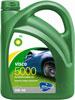 Отзывы о моторном масле BP Visco 5000 5W-40 4л