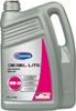 Отзывы о моторном масле Comma Diesel Lite 10W-40 5л