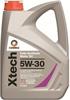 Отзывы о моторном масле Comma Xtech 5W-30 4л