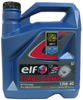 Отзывы о моторном масле Elf Turbo Diesel 10W-40 5л