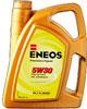 Отзывы о моторном масле Eneos Premium Hyper 5W30 4л