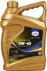Отзывы о моторном масле Eurol Super Lite 5W-40 5л