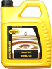 Отзывы о моторном масле Kroon Oil Super Multigrade 10W-40 5л