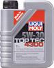 Отзывы о моторном масле Liqui Moly TOP TEC 4300 5W-30 1л