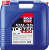 Отзывы о моторном масле Liqui Moly TOP TEC 4300 5W-30 20л