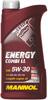 Отзывы о моторном масле Mannol ENERGY COMBI LL 5W-30 1л