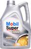 Отзывы о моторном масле Mobil Super 3000 X1 5W-40 5л