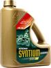 Отзывы о моторном масле Petronas SYNTIUM 5000 XS 5W-30 4л