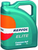 Отзывы о моторном масле Repsol Elite Common Rail 5W-30 5л