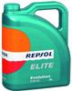 Отзывы о моторном масле Repsol Elite Evolution 5W-40 5л