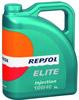 Отзывы о моторном масле Repsol Elite Injection 10W-40 4л