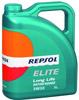 Отзывы о моторном масле Repsol Elite Long Life 50700/50400 5W-30 5л