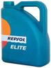 Отзывы о моторном масле Repsol Elite Multivalvulas 10W-40 4л