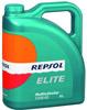 Отзывы о моторном масле Repsol Elite Multivalvulas 10W-40 5л