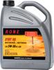 Отзывы о моторном масле ROWE HIGHTEC SYNT RS 5W30 HC-GM 5л