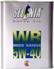 Отзывы о моторном масле SELENIA WR 5W-40 2л