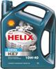 Отзывы о моторном масле Shell Helix Diesel HX7 10W-40 4л