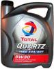 Отзывы о моторном масле Total Quartz Ineo 504/507 5W-30 5л