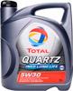 Отзывы о моторном масле Total Quartz Ineo LONG LIFE 5W-30 5л