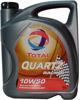 Отзывы о моторном масле Total Quartz Racing 10W-50 5л