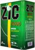 Отзывы о моторном масле ZIC 5000 10W-40 6л