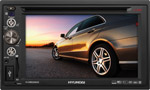 Отзывы о СD/MP3/DVD-проигрывателе Hyundai H-CMD2062G