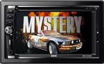 Отзывы о СD/MP3/DVD-проигрывателе Mystery MDD-6250BS