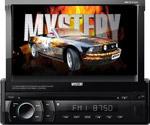 Отзывы о СD/MP3/DVD-проигрывателе Mystery MMTD-9122S