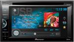 Отзывы о СD/MP3/DVD-проигрывателе Pioneer AVH-160DVD