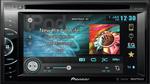 Отзывы о СD/MP3/DVD-проигрывателе Pioneer AVH-X2600BT