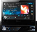 Отзывы о СD/MP3/DVD-проигрывателе Pioneer AVH-X7500BT