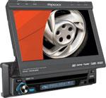 Отзывы о СD/MP3/DVD-проигрывателе Prology MDD-716
