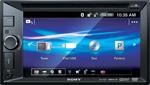 Отзывы о СD/MP3/DVD-проигрывателе Sony XAV-68BT