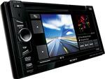 Отзывы о СD/MP3/DVD-проигрывателе Sony XAV-E60
