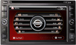 Отзывы о СD/MP3/DVD-проигрывателе Witson Double Din DVD Player (W2-D279G)