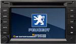 Отзывы о СD/MP3/DVD-проигрывателе Witson PEUGEOT 307 (W2-D745P)