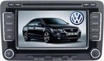 Отзывы о СD/MP3/DVD-проигрывателе Witson VOLKSWAGEN SERIES CAR (W2-D9240V)