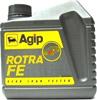 Отзывы о трансмиссионном масле Agip ROTRA FE GL-4 75W-80 1л