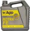 Отзывы о трансмиссионном масле Agip ROTRA FE GL-4 75W-80 4л