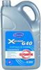 Отзывы об охлаждающей жидкости Comma Xstream G40 Antifreeze & Coolant Concentrate 5л